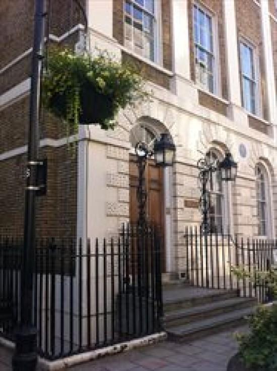 7 8 Stratford Place London W1c 1ay